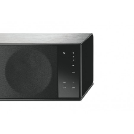 Barre de son Focal Dimension avec subwoofer Dimension Sub