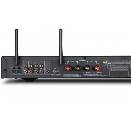 NAD C 338 connectique