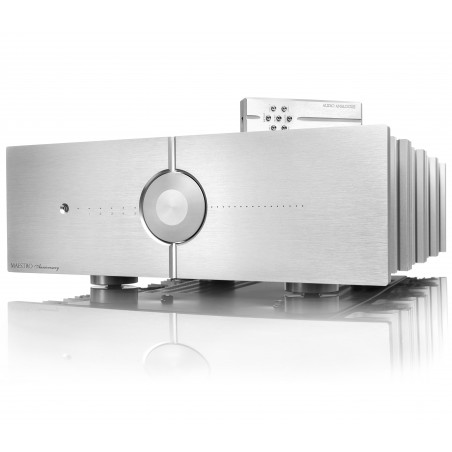 Audio Analogue Maestro Anniversary vue 3/4