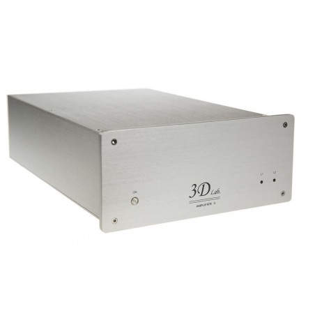 3D Lab Nano Amplifier Signature