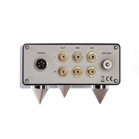 Audiomat Phono 1.7 arrière