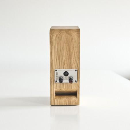 Boenicke Audio W5 arrière