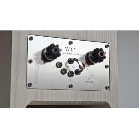 Boenicke Audio W11 SE bornier