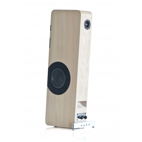Boenicke Audio W8 SE arrière