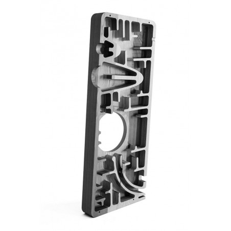 Boenicke Audio W11 intérieur