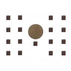 Acoustic System International Noise Filter Set