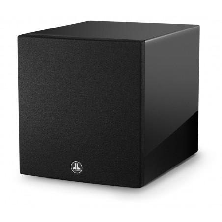 JL Audio Dominion d110 avec cache