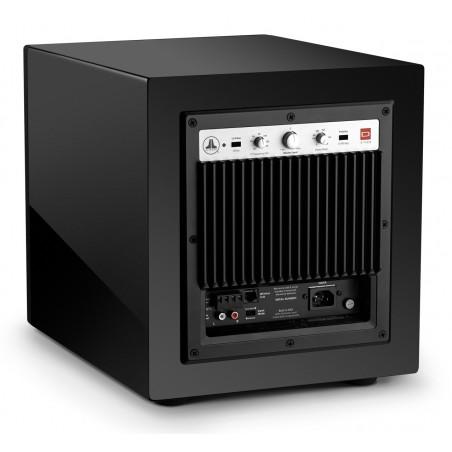 JL Audio Dominion d110 arrière