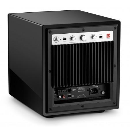 JL Audio Dominion d108 arrière
