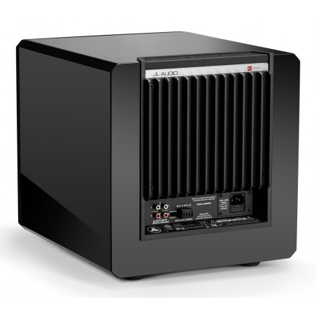JL Audio E-Sub e110 arrière