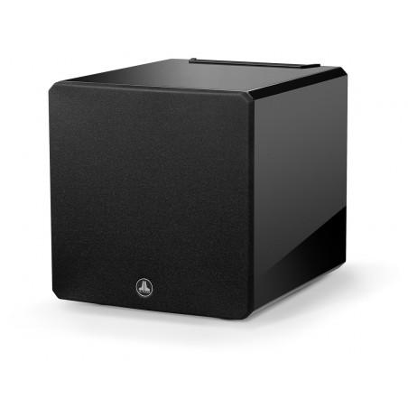 JL Audio E-Sub e110 laqué avec cache