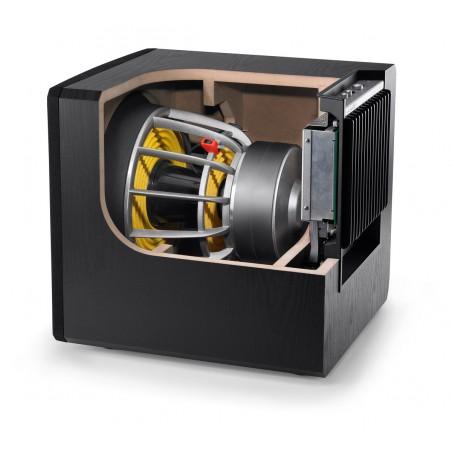 JL Audio E-Sub e110 intérieur