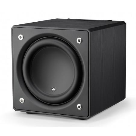 JL Audio E-Sub e112 bois noir