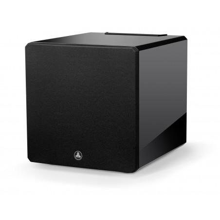 JL Audio E-Sub e112 laqué avec cache