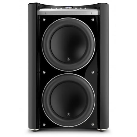 JL Audio Gotham g213v2 haut-parleurs