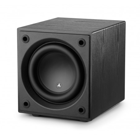 JL Audio Dominion d108 bois noir
