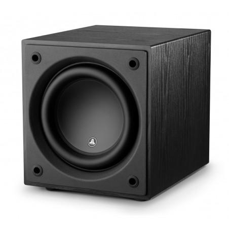 JL Audio Dominion d110 bois noir