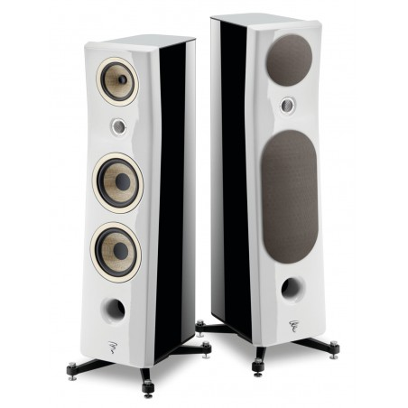 Focal Kanta N°3 Carrara White