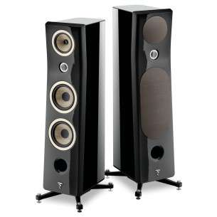 Focal Kanta N°3 Black High Gloss