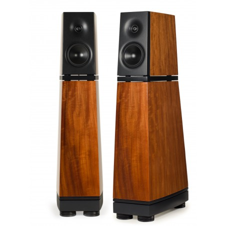 Verity Audio Parsifal