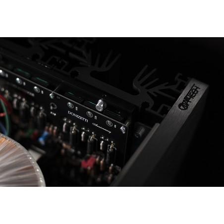 Audio Analogue Donizetti Anniversary intérieur