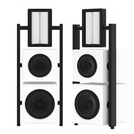 AudioNec Evo 2