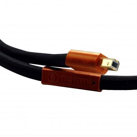 Odeion Epsilon Numérique USB