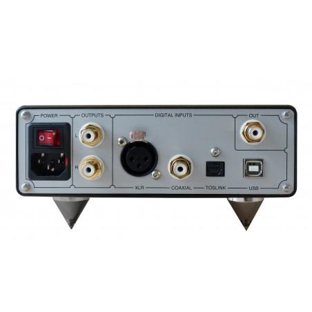 Audiomat Tempo C arrière