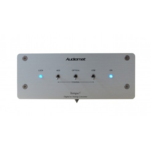 Audiomat Tempo C streamer