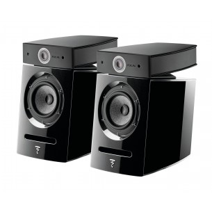 Focal Diablo Utopia Colour Evo