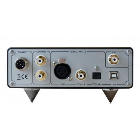 Audiomat Tempo 2.9 arrière