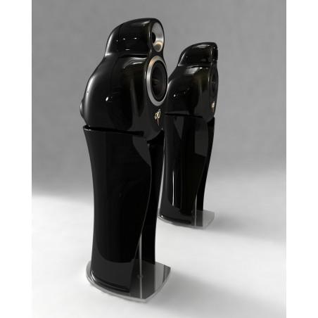 Enceintes françaises haut de gamme Artform EMO-EX
