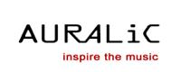 Logo AURALiC